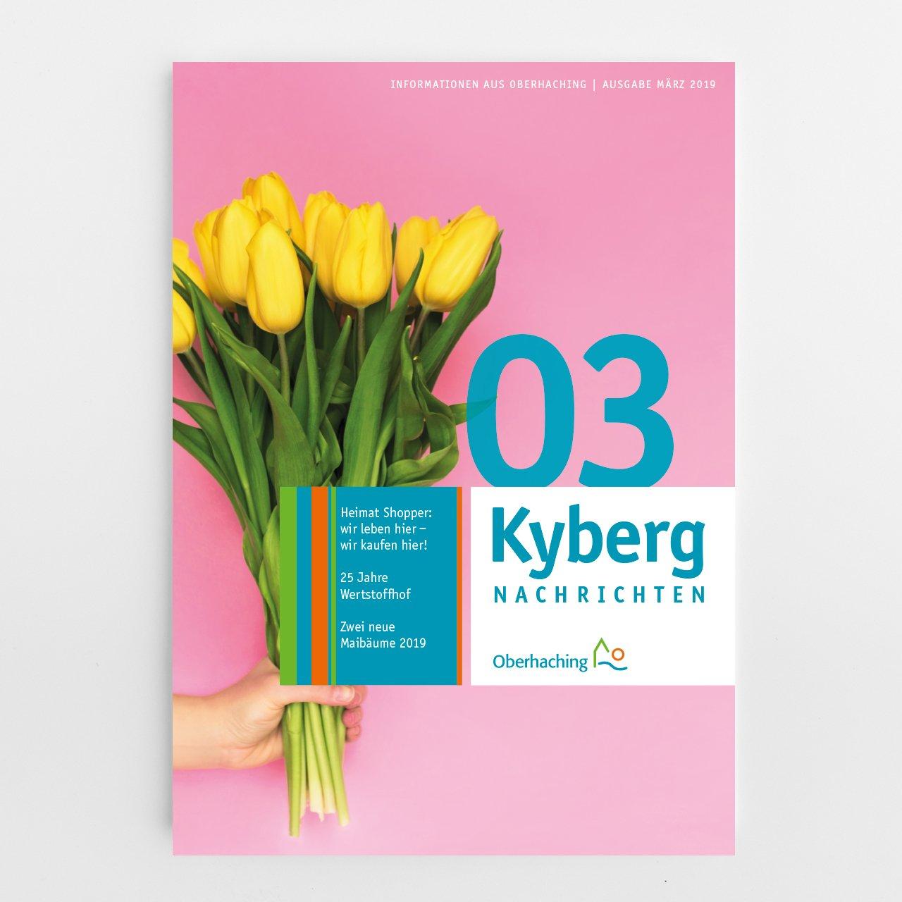 Kybergnachrichten_03/19