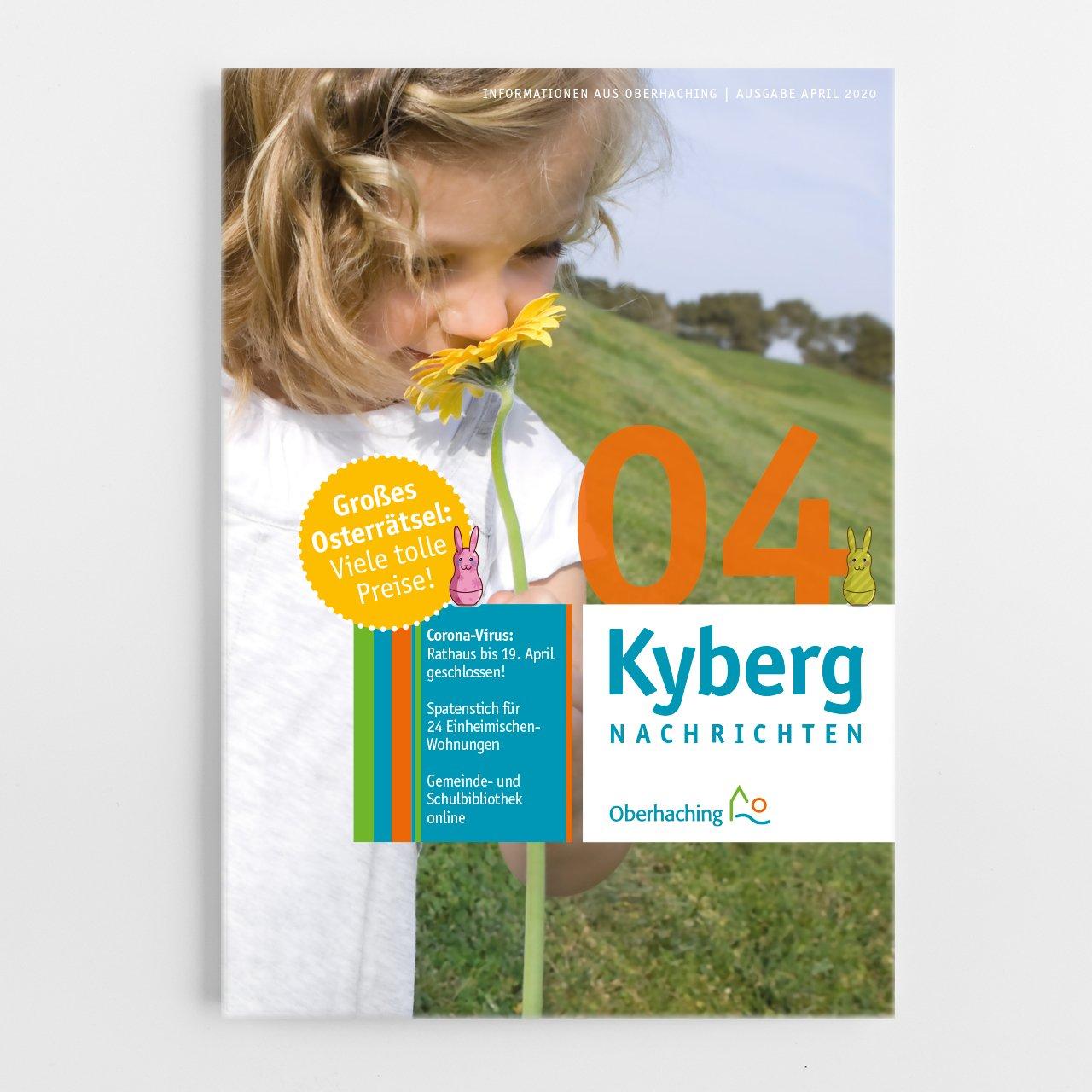 Kybergnachrichten_04/20