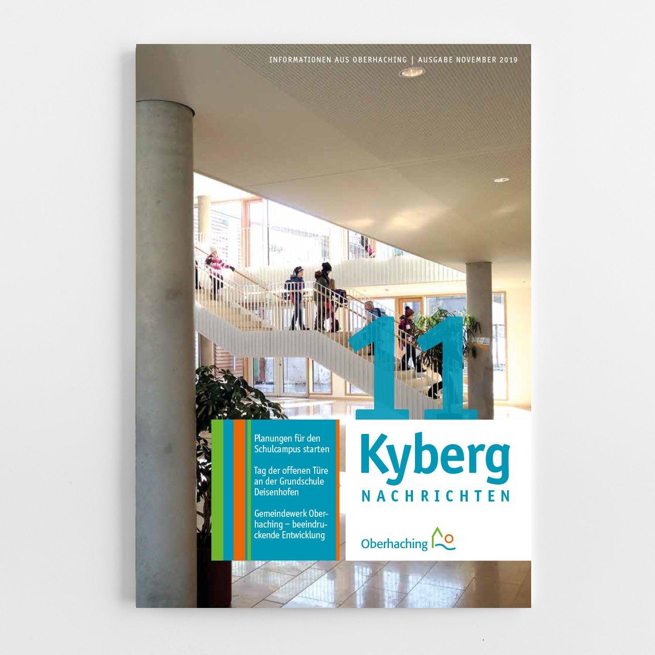 Kybergnachrichten_11/19