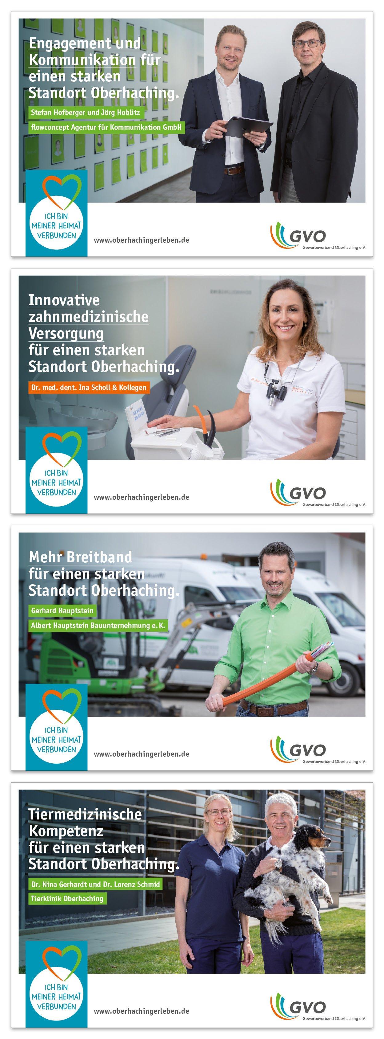 Gewerbeverband Oberhaching