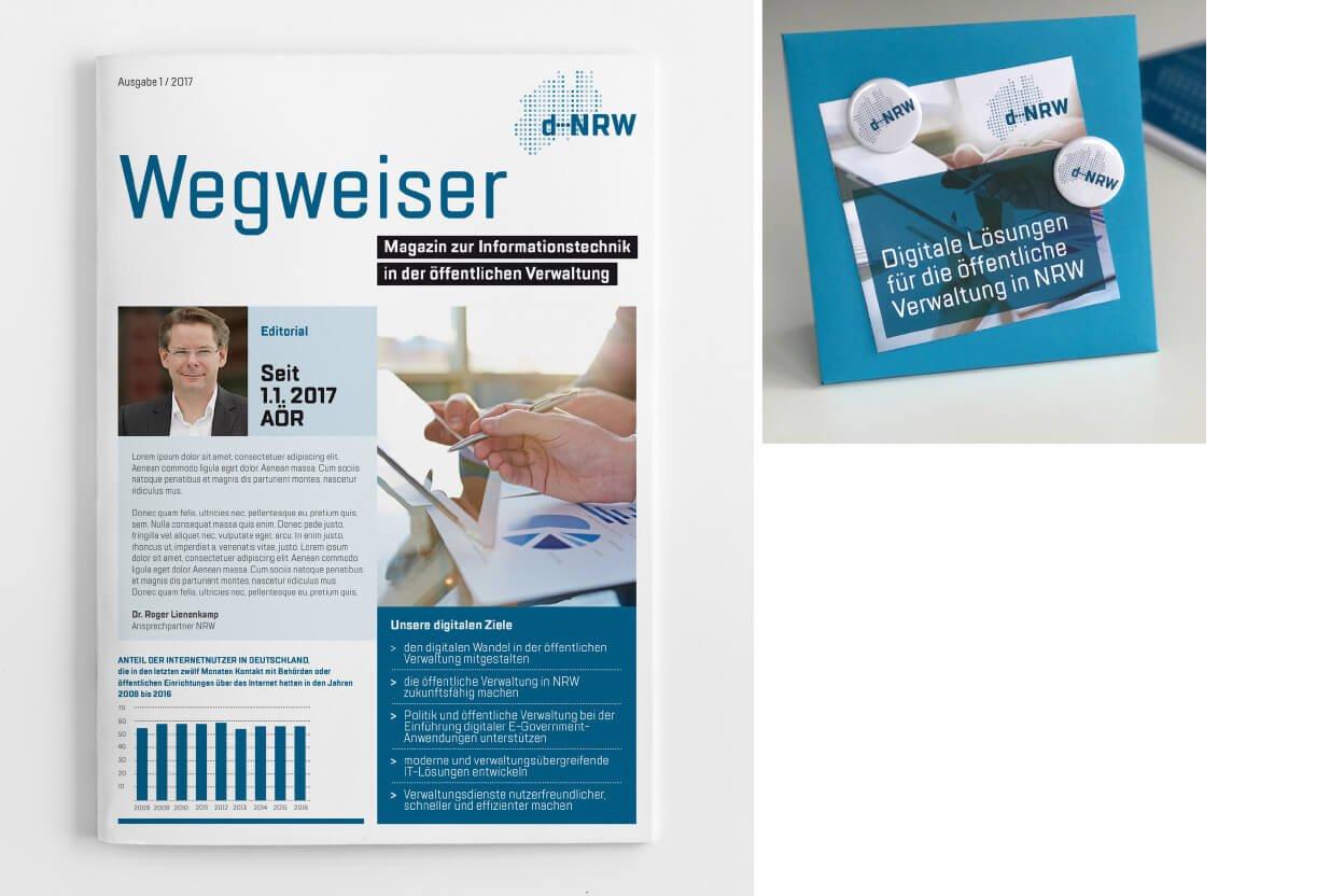 d-NRW Wegweiser