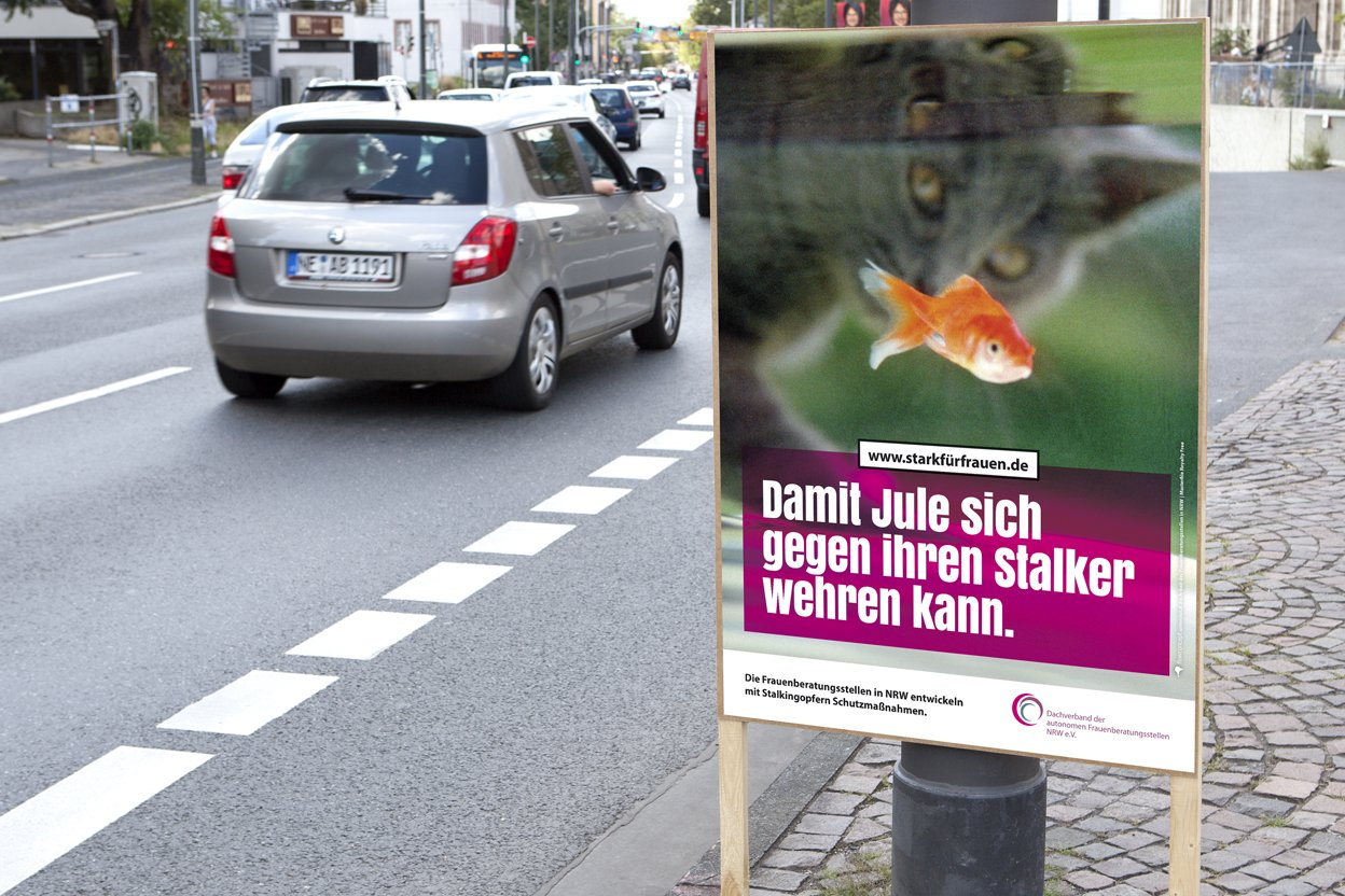 starkfuerfrauen Plakate