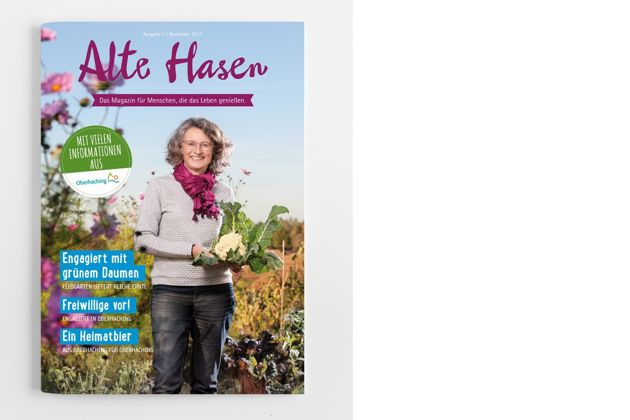 Alte Hasen Ausgabe 3/2017